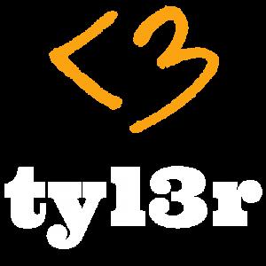 logo tyl3r